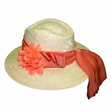 Аксессуары к купальникам шляпа