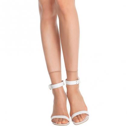 Носочки тонкие классические до 20 ден